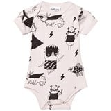 Tobias & The Bear The Super Pets Vest Romper