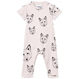 Tobias & The Bear Just Call Me Fox Long Romper
