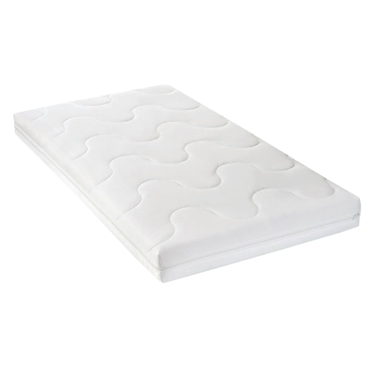 Basson Baby Tiny Oeko-Tex Mattress | AlexandAlexa