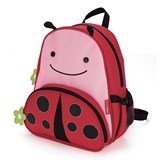 Skip Hop Zoo Pack ladybird backpack