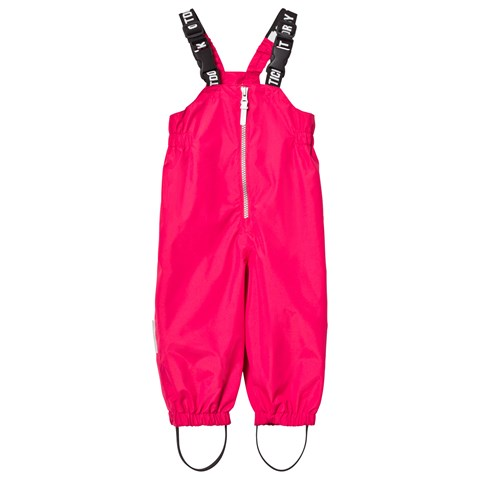 Rose Red Ontario Waterproof Pants