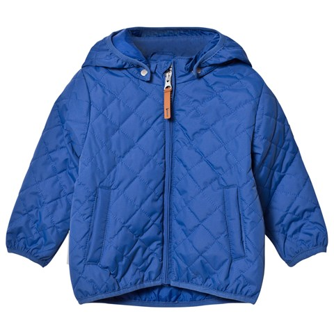 True Blue Mika Jacket With Detachable Hood