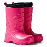 Reima Pink Frillo Rainboot