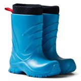 Reima Blue Frillo Rainboot