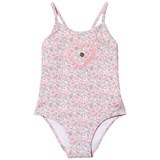 Sunuva Liberty Floral Swimsuit