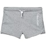 Calvin Klein Grey Beach Shorts