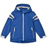 Ticket To Heaven True Blue Noland Jacket With Detachable Hood