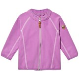 Ticket To Heaven Violet Rose Fleece Matie Jacket