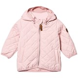 Ticket To Heaven Peachskin Rose Mika Jacket