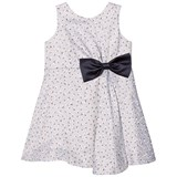 Hucklebones Confetti Jacquard Bodice Dress