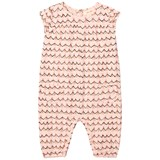 Soft Gallery Scallop Shell Abigail Jumpsuit