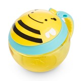 Skip Hop Bee Zoo Snack Bowl