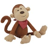 Jellycat Cheeky Monkey