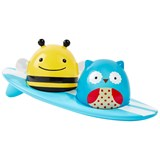 Skip Hop Skip Hop - Zoo Bath Toy Surfingboard