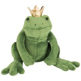 Jellycat Frederick the Frog Prince Little