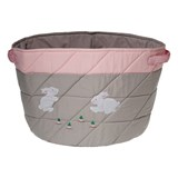 oskar&ellen Rabbits Storage Basket