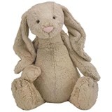 Jellycat Bashful Beige Bunny Big