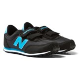 New Balance Black and Blue KE410BT Trainers