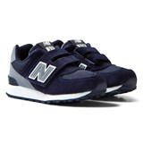 New Balance Admiral Blue KV574CWY Trainers