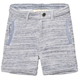 Soft Gallery Stormy Blue Neppy Cary Shorts