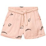 Soft Gallery Rose Cloud Features Cassie Shorts