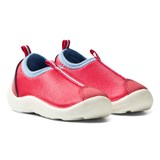 Reima Strawberry Red Sloop Shoes