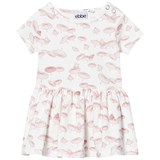 eBBe Kids Pink Umbrellas Mimmi Dress