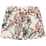 Petit by Sofie Schnoor Bird Print Shorts