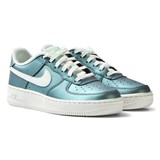 Nike Irridescent Air Force 1 Junior Trainers