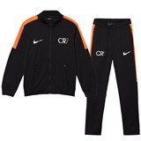 Nike Black CR7 Squad Dry Track Suit