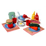 oskar&ellen Cooking Set