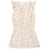 Mini A Ture Sebina, K Dress SS Antique White