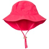 Reima Strawberry Red Tropical Sun Hat