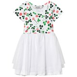 ANÏVE for the minors Dress Clover White/Multi