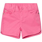 Gap Pixie Dust Pink 5 Pocket Midi Short