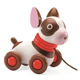 Djeco Bosco Pull Along Toy