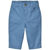 Andy & Evan Blue Twill Chinos