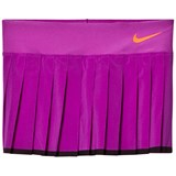 Nike Bright Purple Victory Tennis Skirt