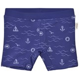 eBBe Kids Blue Sea Waves Alanzo Swim Pants