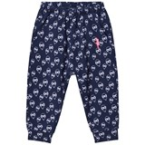 Scamp & Dude Navy Balloon Print Leggings