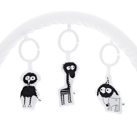Sleepyhead Hanging Toys Set
