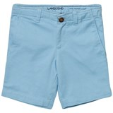 Lands' End Blue Little Boys Cadet Short