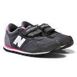 New Balance KE420GE Grey/pink