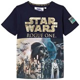 Fabric Flavours Rogue One Foil Poster Print Tee