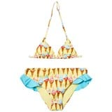 MC2 St Barth Yellow Ice cream Bikini