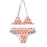 MC2 St Barth Watermelon Bikini