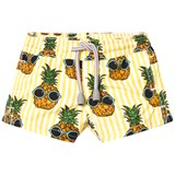 MC2 St Barth Lennon Pineapple Jean Trunks
