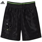adidas Black Messi Shorts