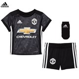 Manchester United Manchester United 2017 Baby Away Kit