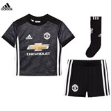 Manchester United Man United ´17 Kids Away Kit